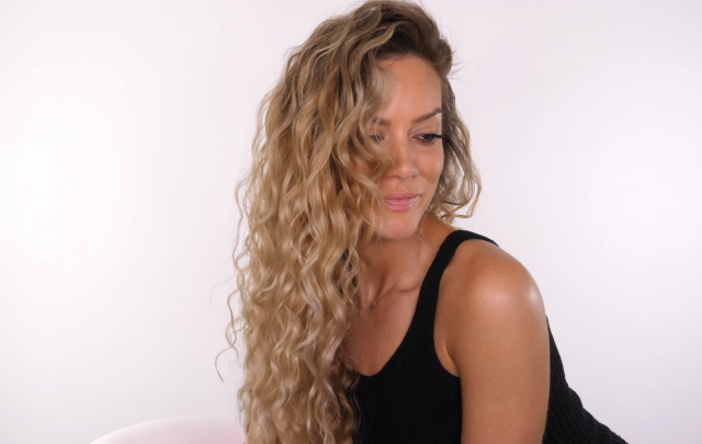 Heatless Voluminous Curls | Hair Tutorial | Shonagh Scott